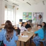 Filantropske pouke u OŠ u Đulovcu