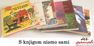 S knjigom nismo sami 3